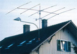 Amateurfunkantenne