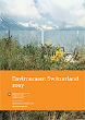 Cover Environment Switzerland 2007. 146 p.