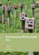 Cover Environmental report 2013