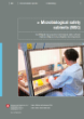Cover Microbiological safety cabinets (MSC)