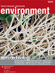 Cover Magazine Environment 3/2010 Nanotechnology