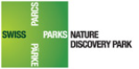 Nature discovery park label
