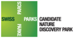 Nature discovery park candidate label
