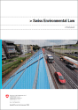 Cover Swiss Environmental Law