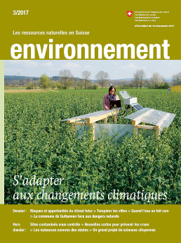 Cover environnement 3/2017